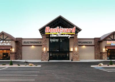 Boulevard Home Furnishings