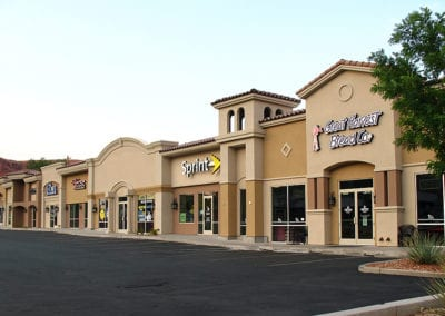 Boulevard Commons