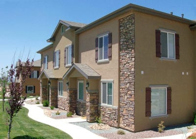 Cedar Crossing Townhomes